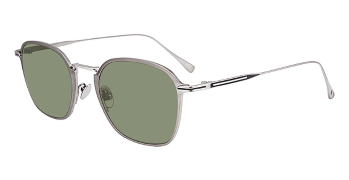 John Varvatos V541 Sunglasses