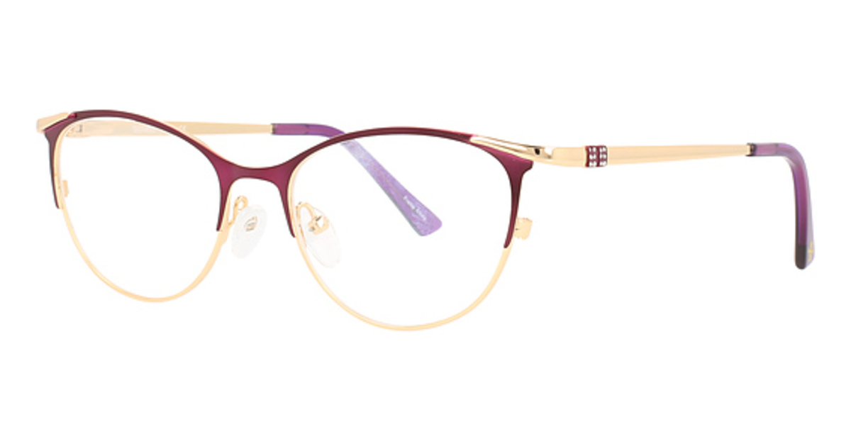 Scott and Zelda 7443 Eyeglasses