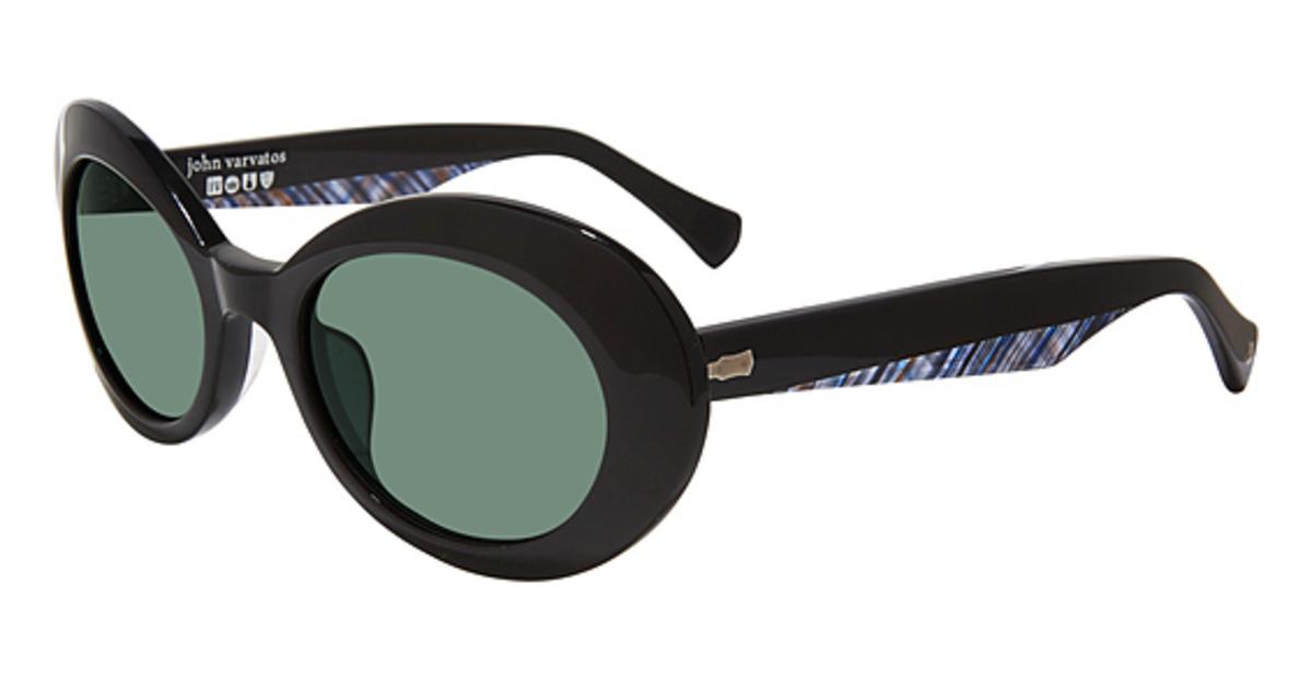 John Varvatos V537 Sunglasses