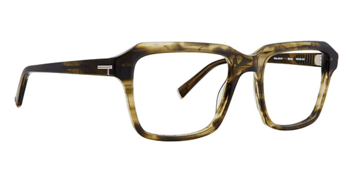 Trina Turk Eames Eyeglasses