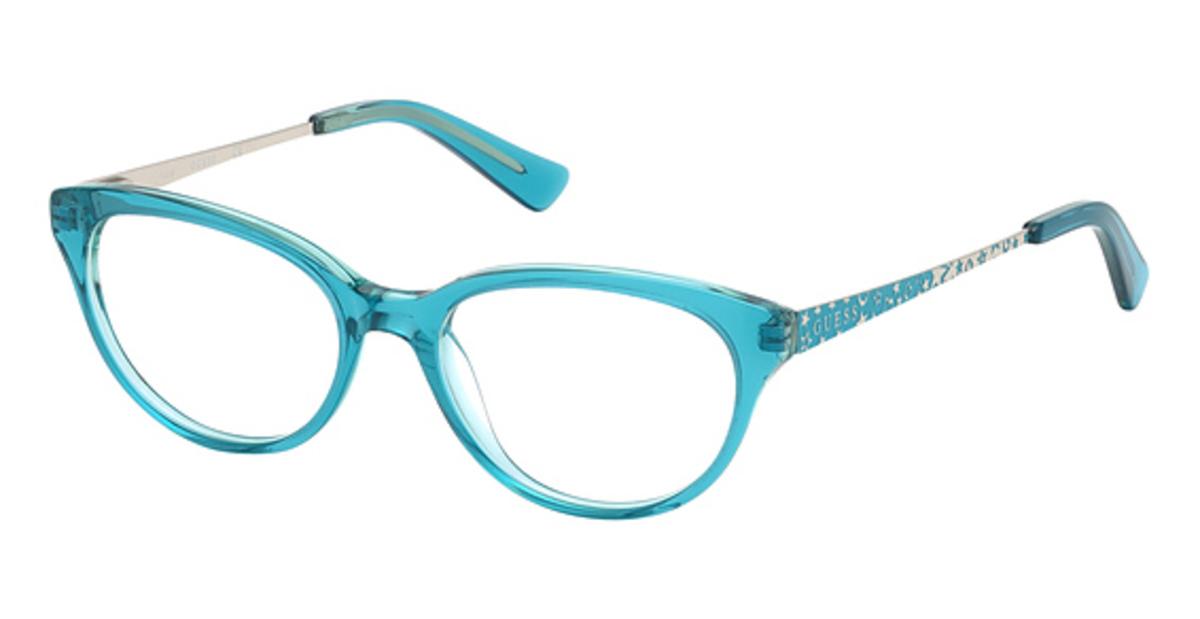 Guess GU9185 Eyeglasses