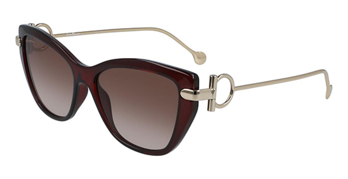 Salvatore Ferragamo SF928S Sunglasses