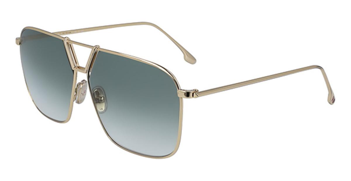 Victoria Beckham VB204S Sunglasses