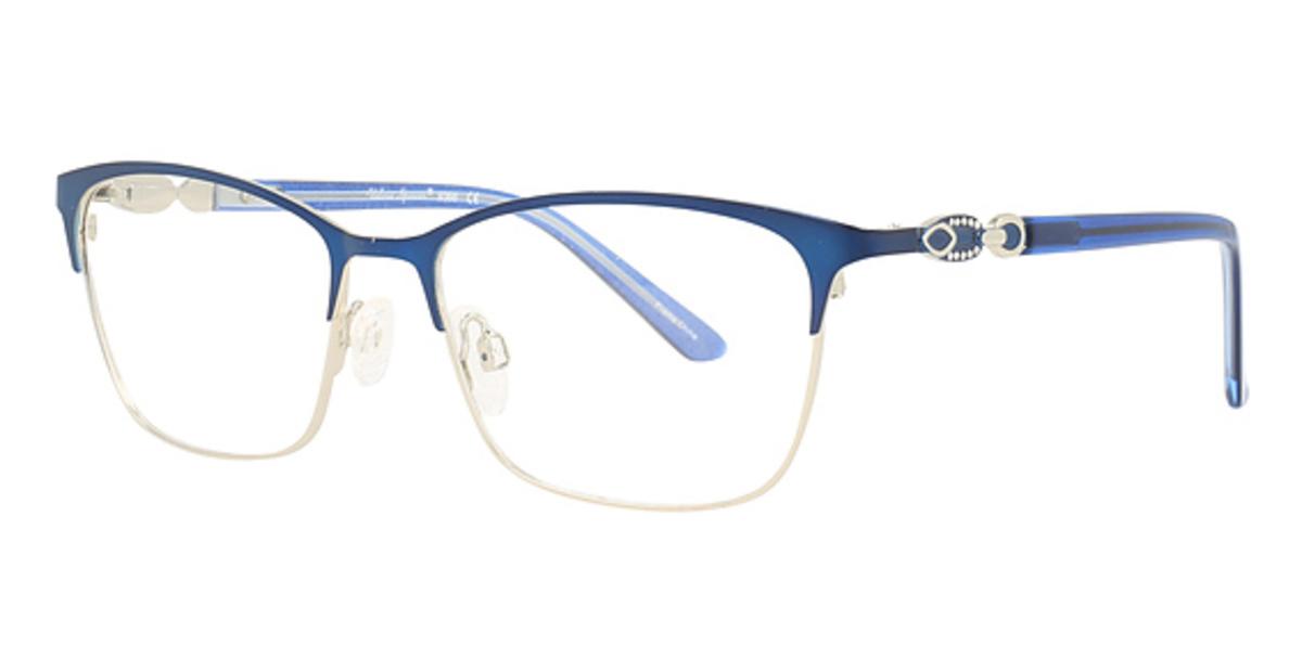Valerie Spencer 9366 Eyeglasses