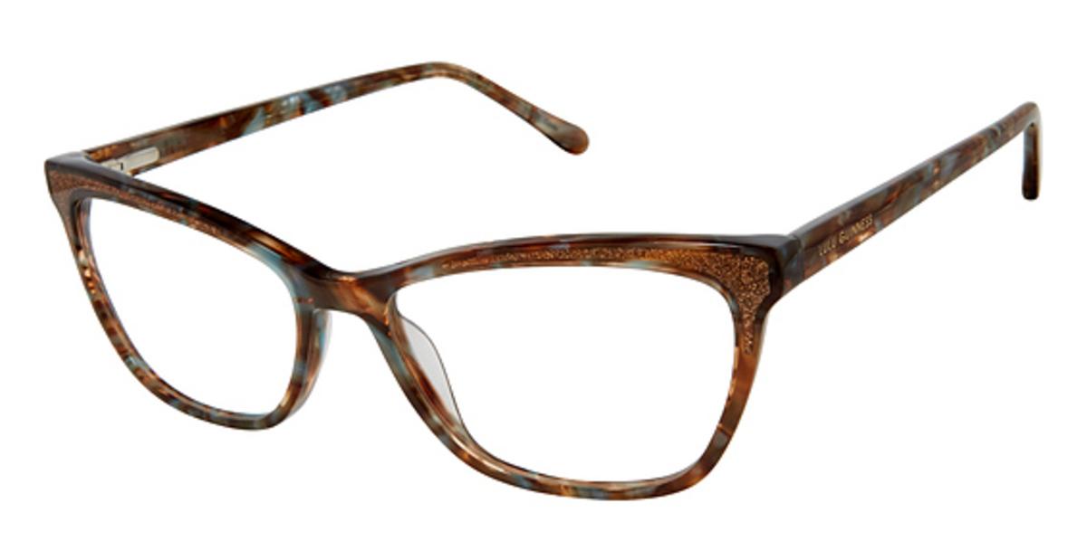 Lulu Guinness L928 Eyeglasses