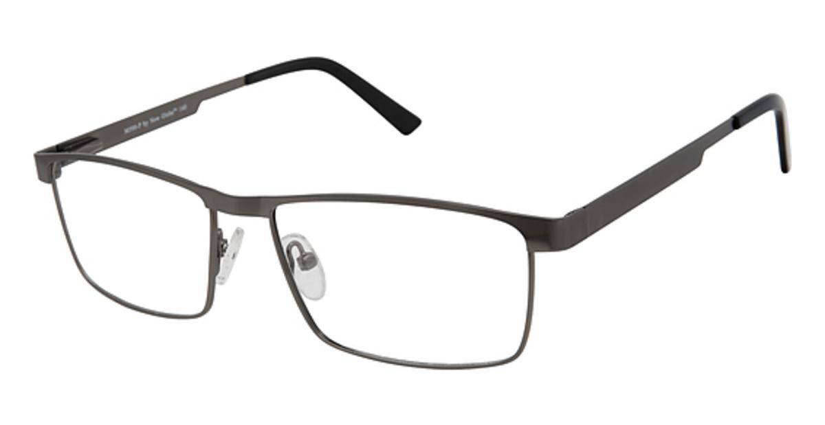 New Globe M590-P Eyeglasses