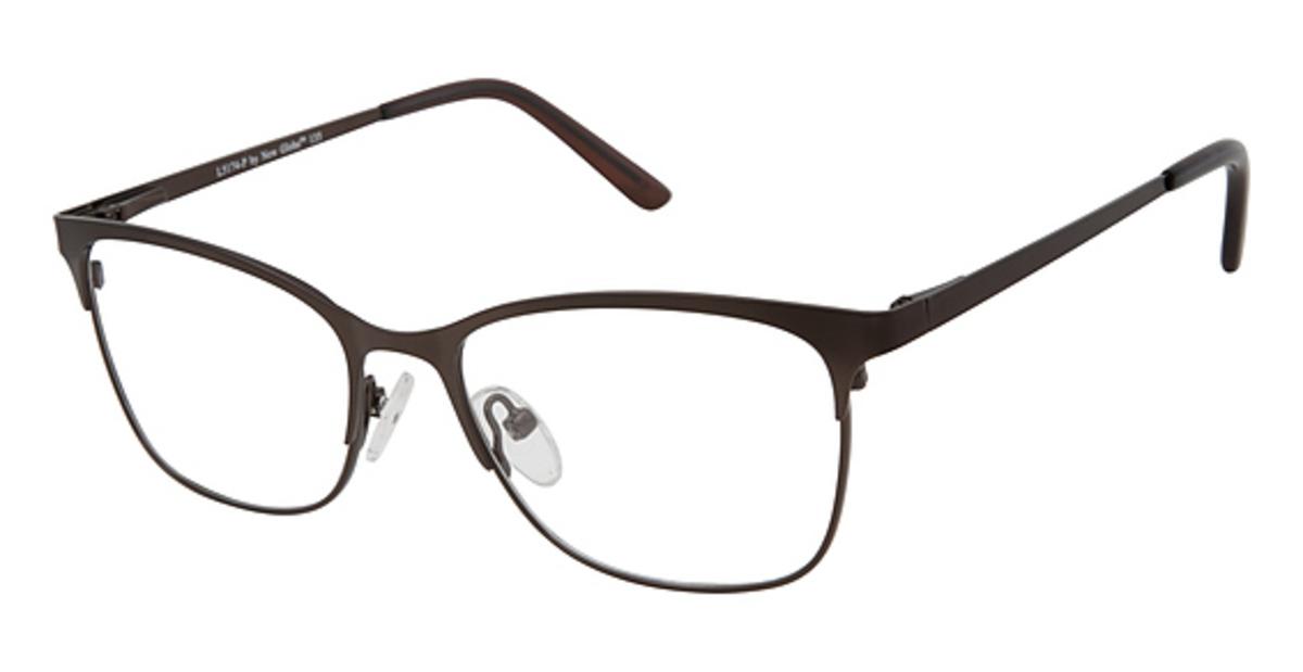 New Globe L5174-P Eyeglasses