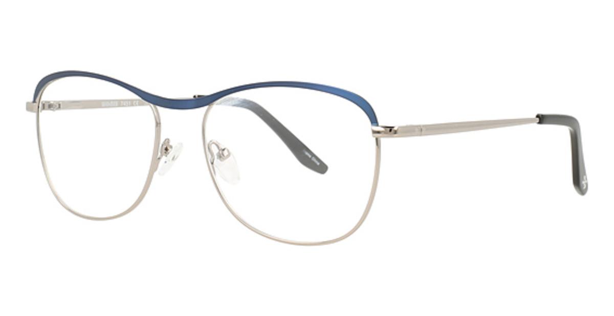 Scott and Zelda 7451 Eyeglasses