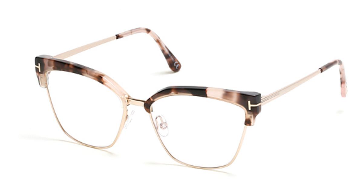 Tom Ford FT5547-B Eyeglasses