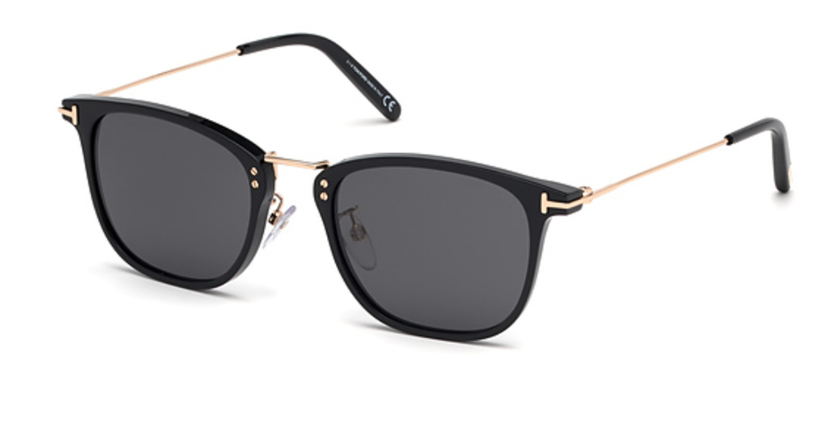 Tom Ford FT0672 Sunglasses