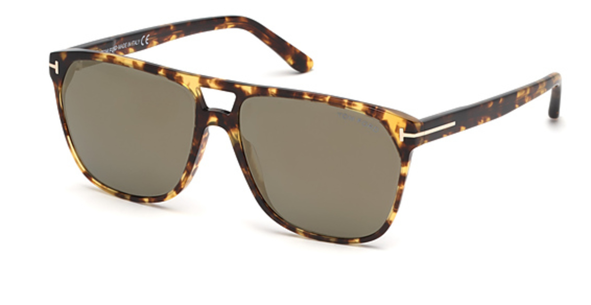 Tom Ford FT0679 Sunglasses