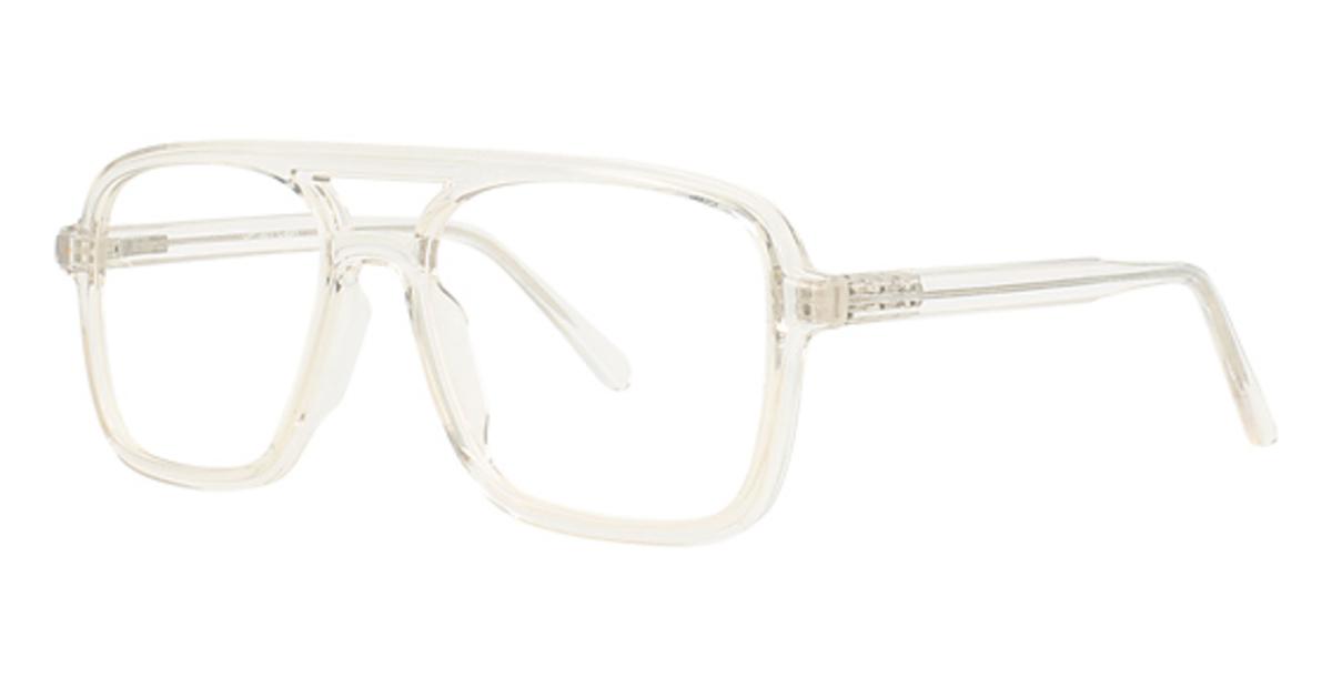 4U UP301 Eyeglasses