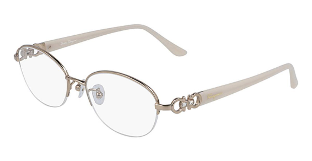 Salvatore Ferragamo SF2539RA Eyeglasses