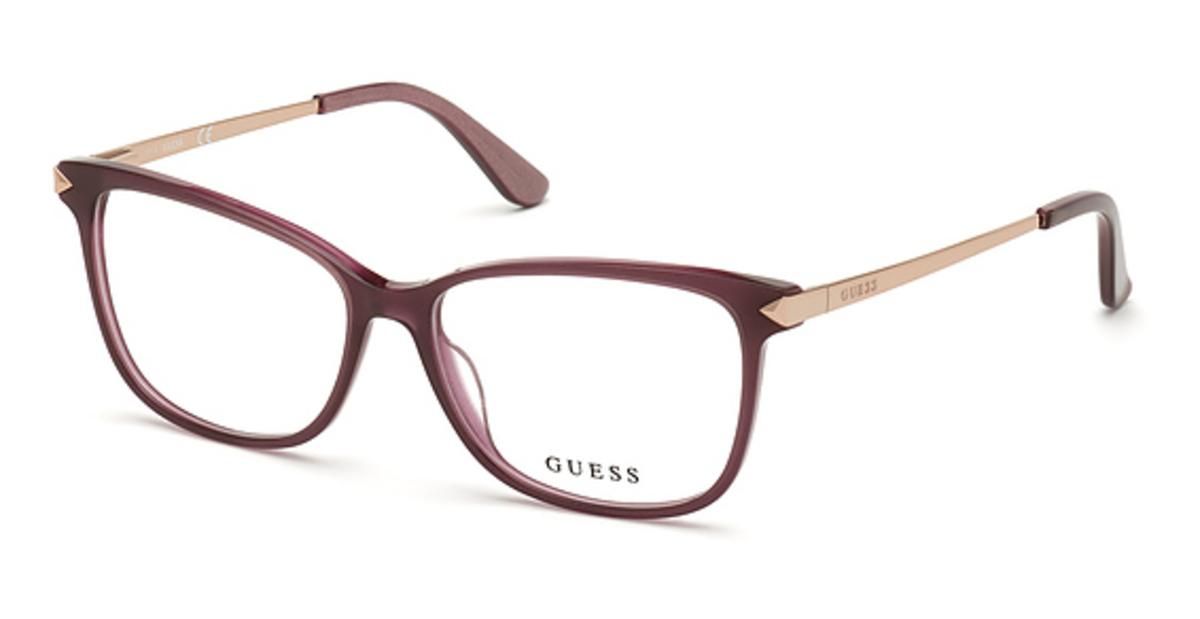 Guess GU2754 Eyeglasses