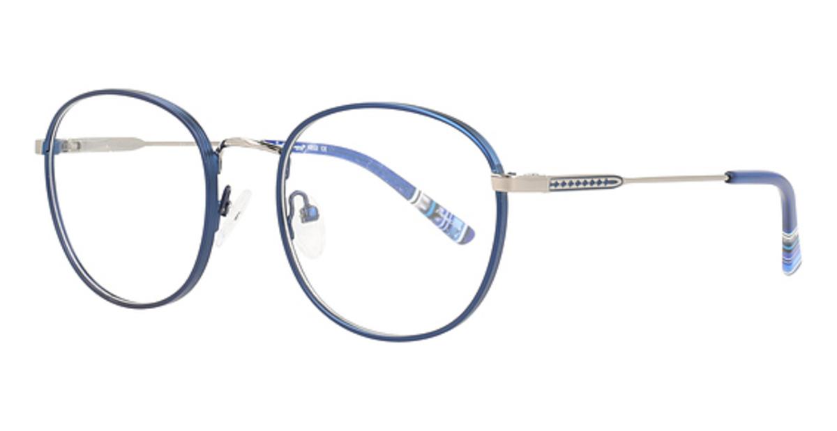 Ernest Hemingway 4853 Eyeglasses