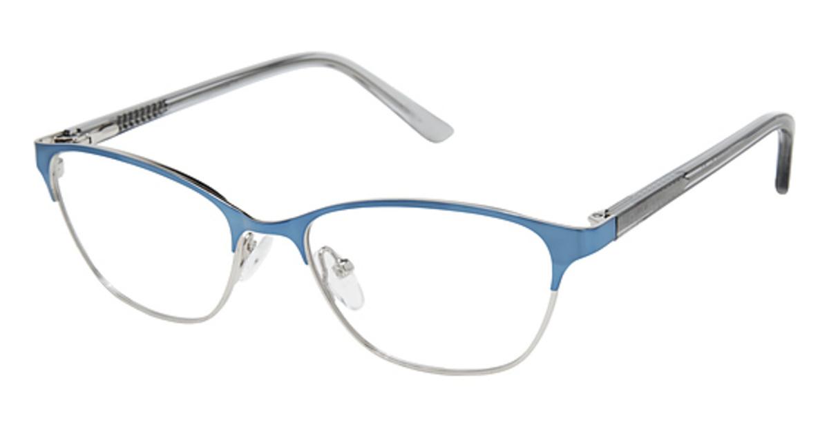 Elizabeth Arden EAC 409 Eyeglasses