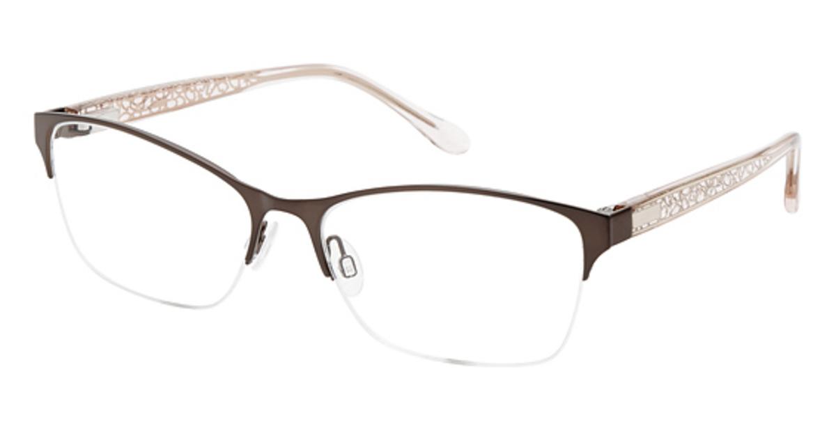 Lulu Guinness L220 Eyeglasses