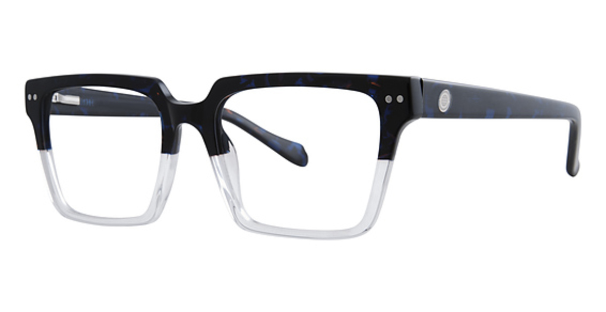 Leon Max Leon Max 4088 Eyeglasses
