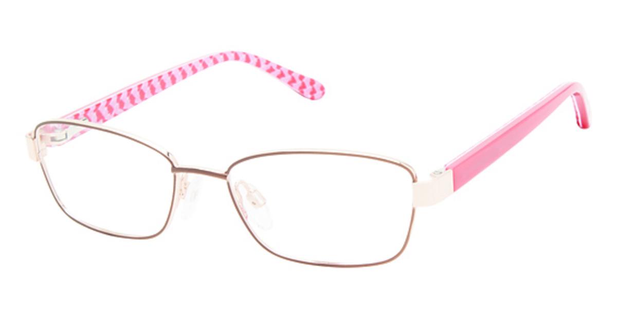 Lulu by Lulu Guinness LK030 Eyeglasses
