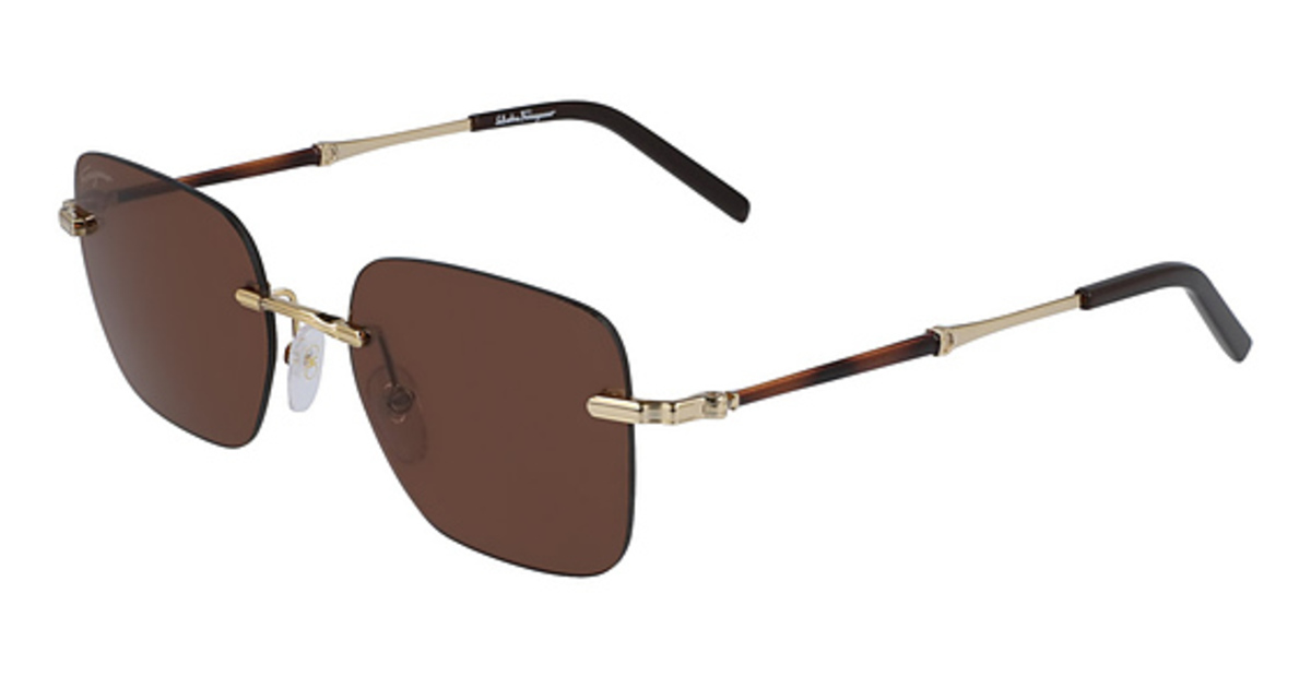 Salvatore Ferragamo SF225S Sunglasses