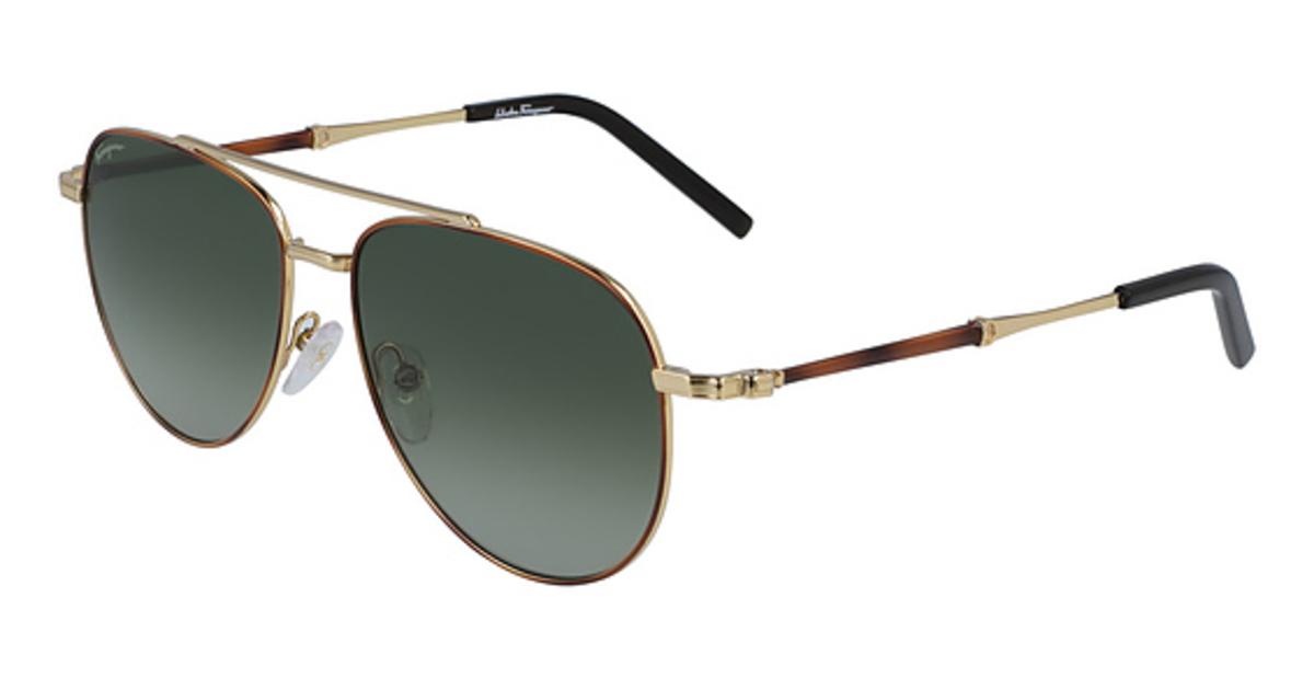 Salvatore Ferragamo SF226S Sunglasses