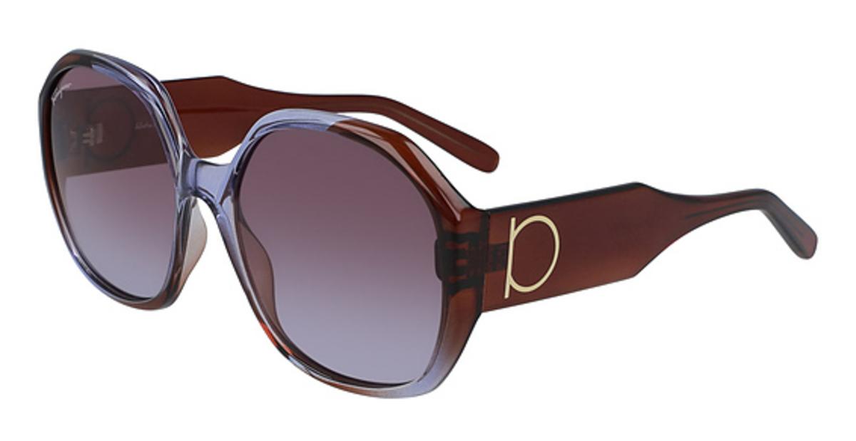 Salvatore Ferragamo SF943S Sunglasses