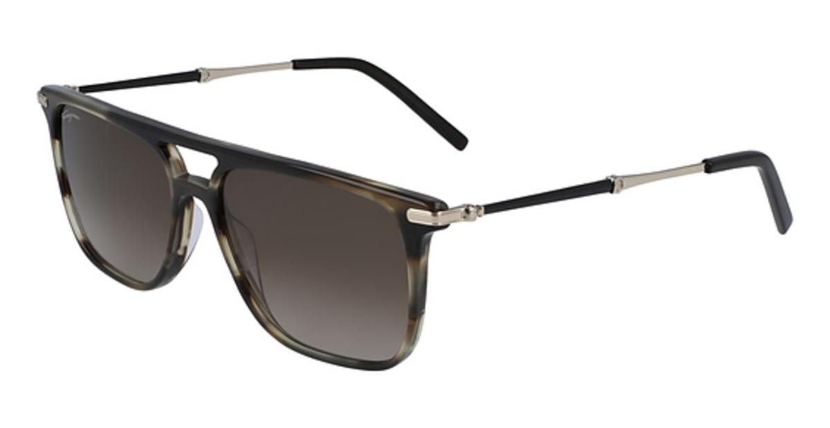 Salvatore Ferragamo SF966S Sunglasses
