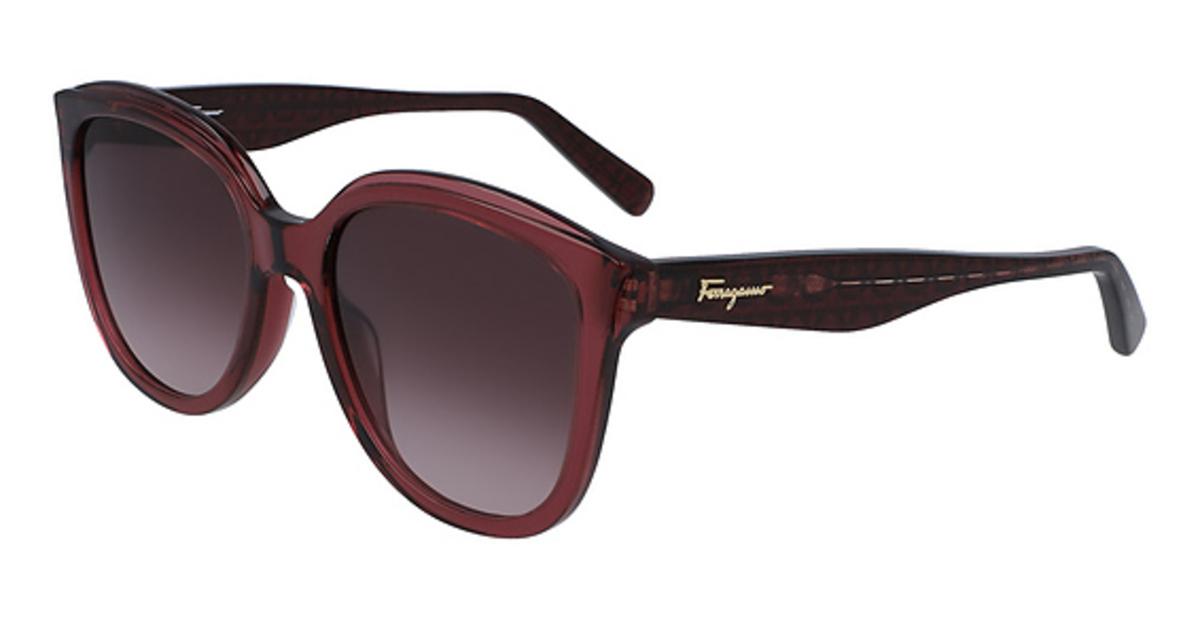 Salvatore Ferragamo SF977S Sunglasses