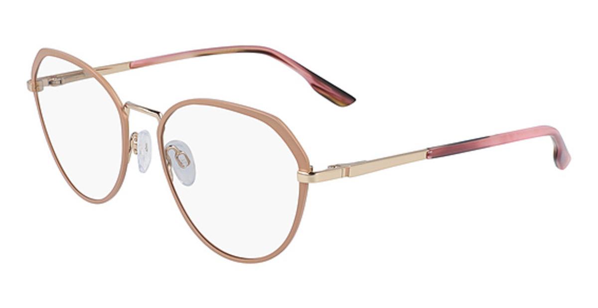 Skaga SK3001 NATTVIOL Eyeglasses