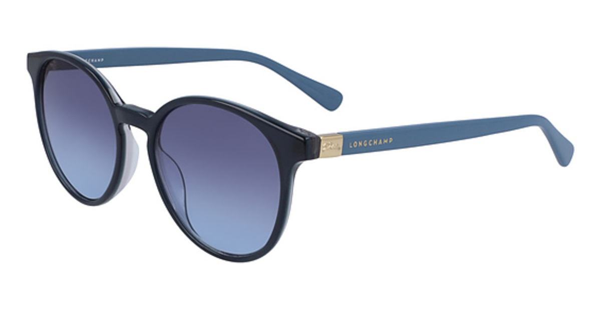 Longchamp LO658S Sunglasses