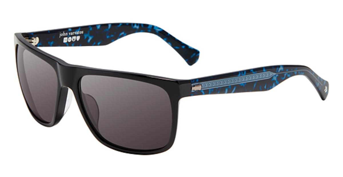 John Varvatos V543 Sunglasses