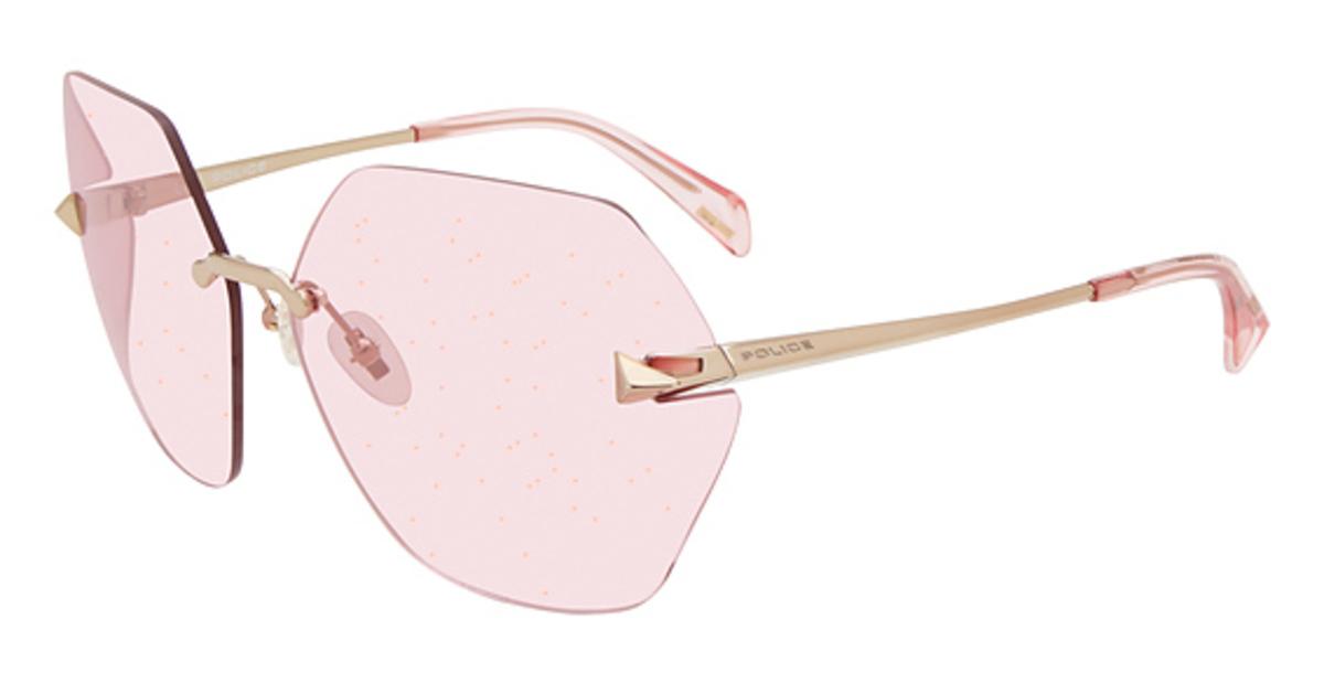 Police SPLA19 Sunglasses