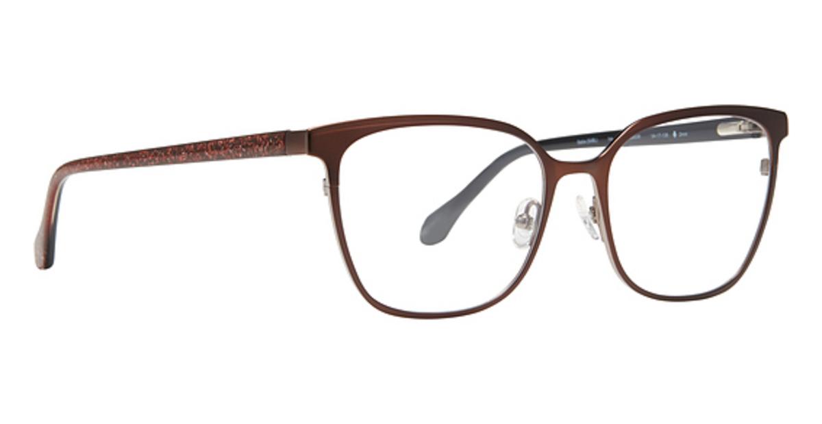 Badgley Mischka Iva Eyeglasses