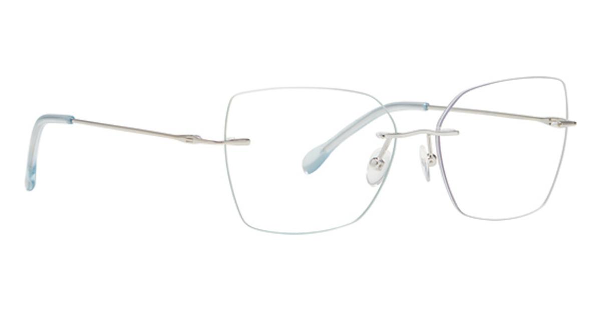 Totally Rimless TR 311 Willow Eyeglasses