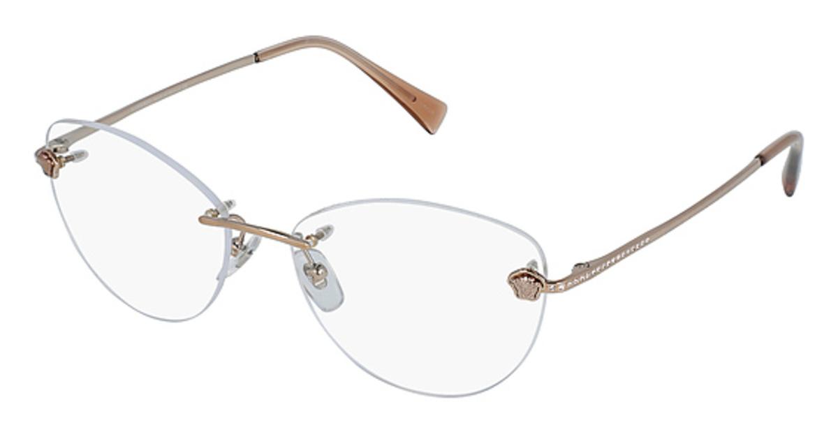 Versace VE1248B Eyeglasses