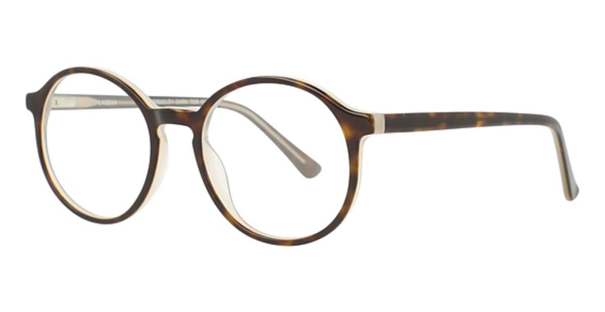 LA GEAR BERKELEY Eyeglasses