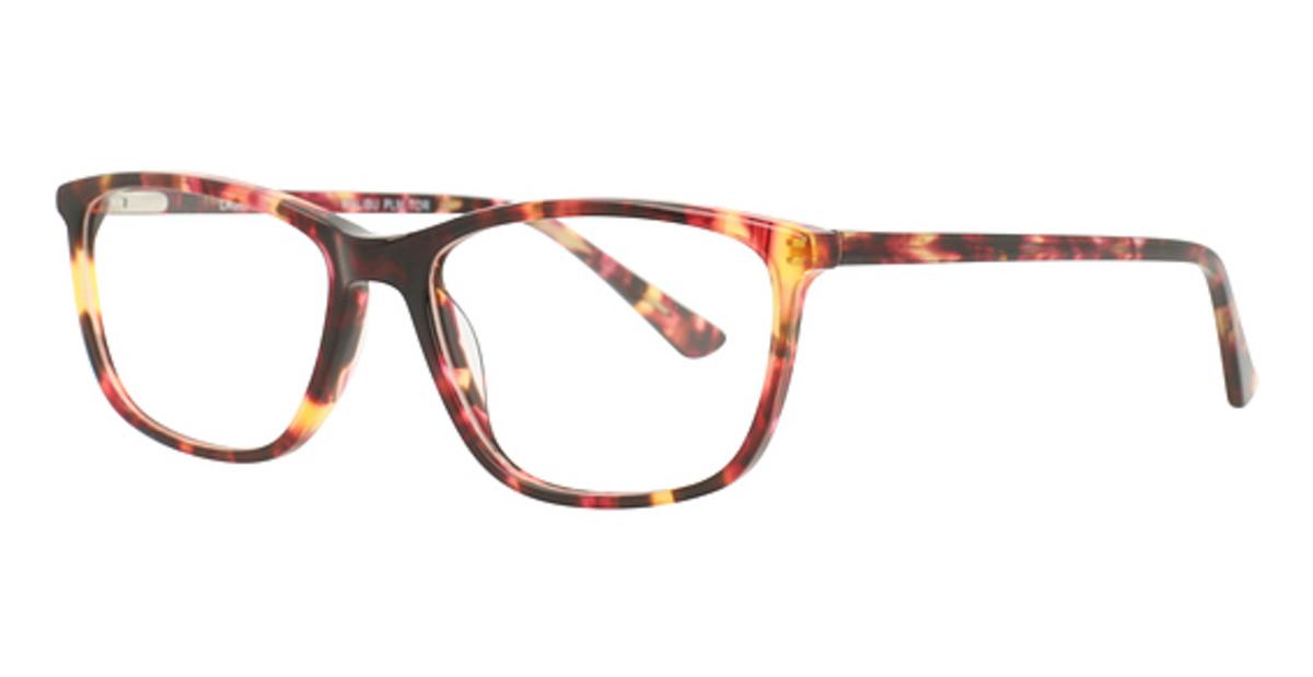 LA GEAR MALIBU Eyeglasses