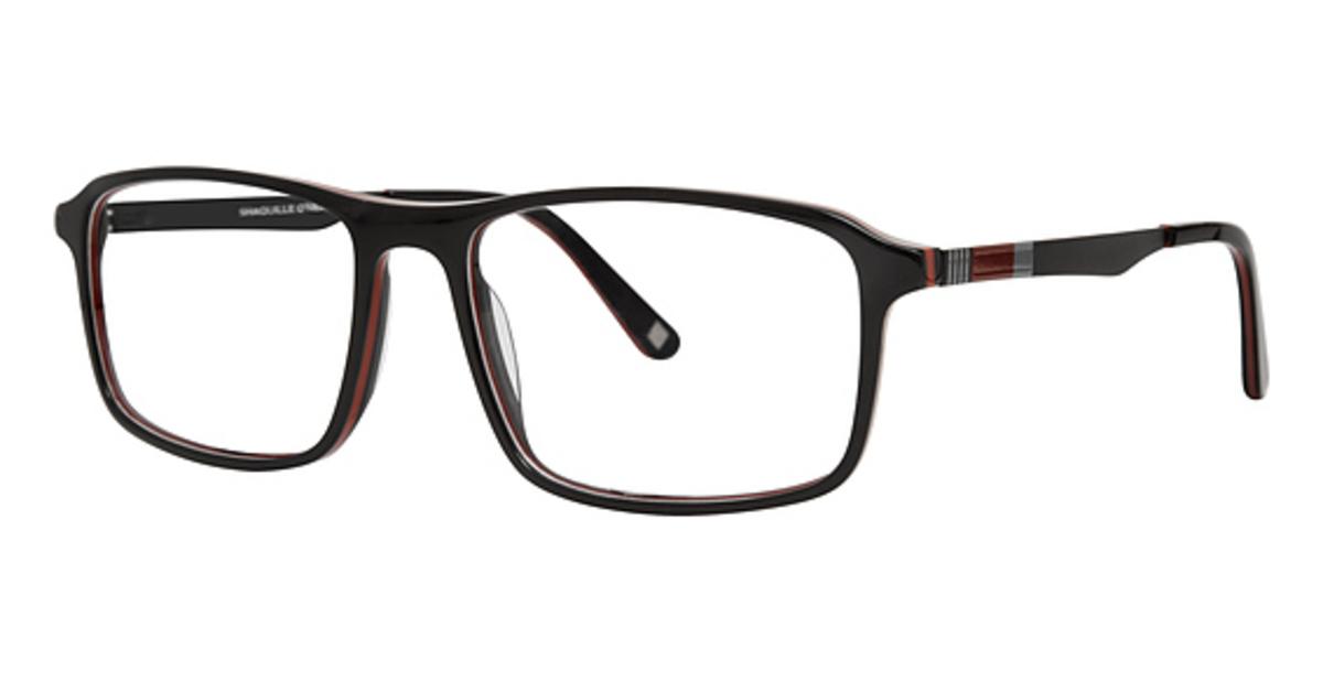 Shaquille O'Neal QD 172Z Eyeglasses