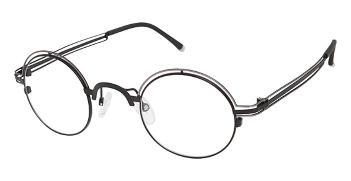 Stepper 40172 EURO Eyeglasses