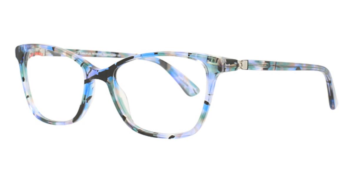 Aspex EC526 Eyeglasses