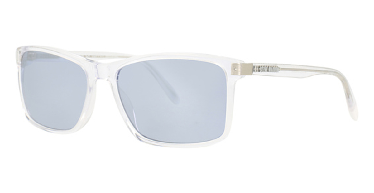 Steve Madden Copper Sunglasses