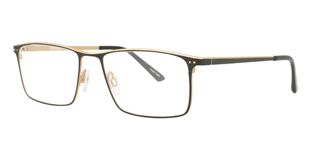 Scott and Zelda 7380 Eyeglasses