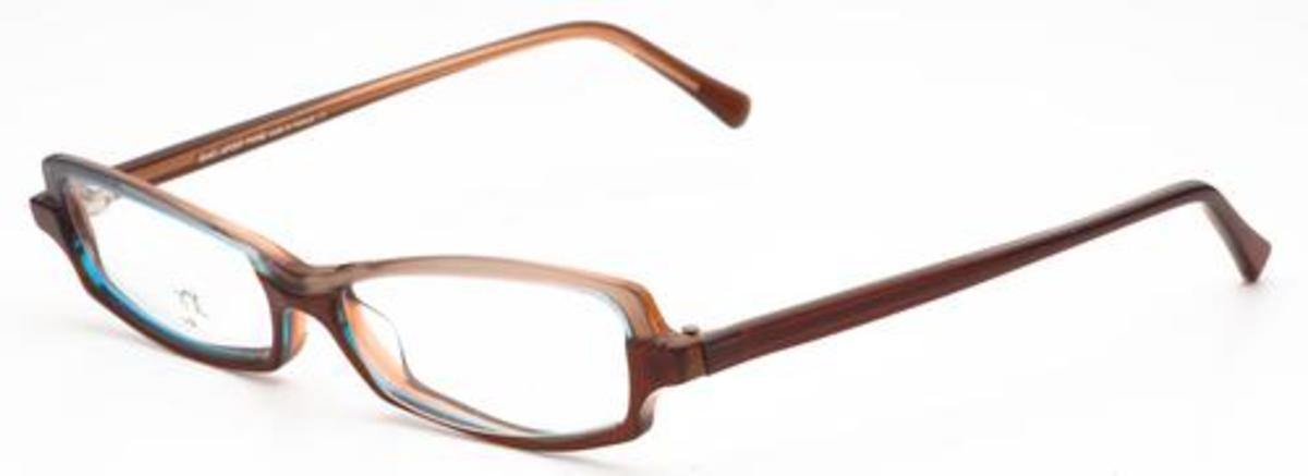 Lafont Katy Eyeglasses Frames