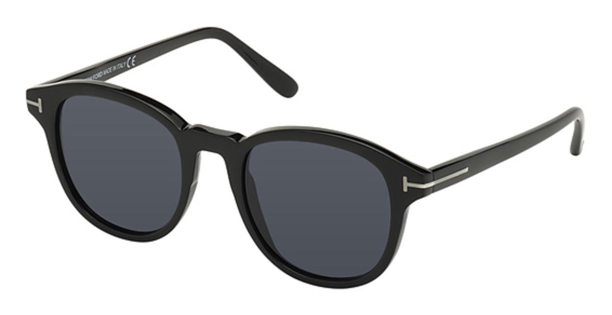 Tom Ford FT0752-N Sunglasses