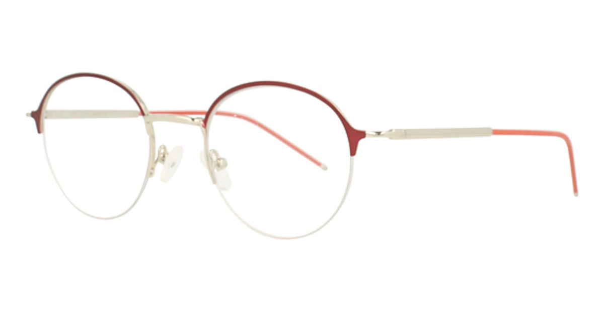 Scott and Zelda 7455 Eyeglasses