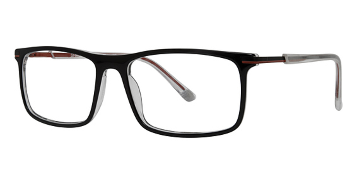 Shaquille O'Neal QD 173Z Eyeglasses