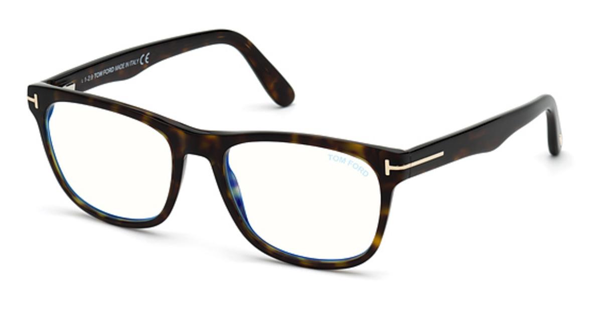 Tom Ford FT5662-B Eyeglasses