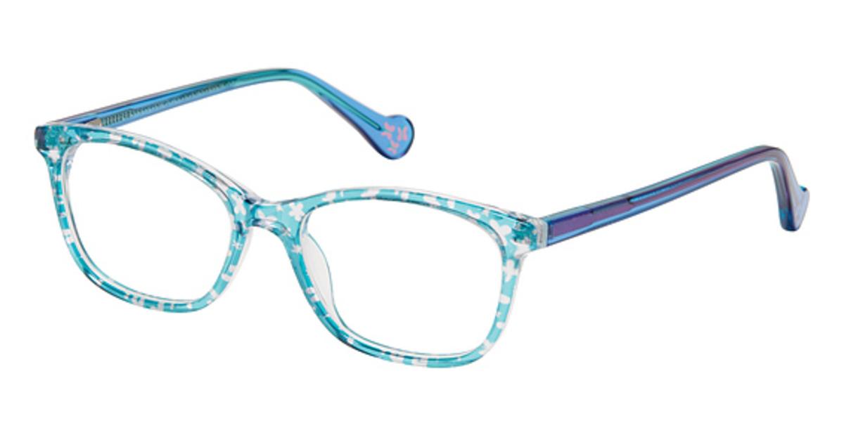 My Little Pony EVERFREE FOREST Eyeglasses