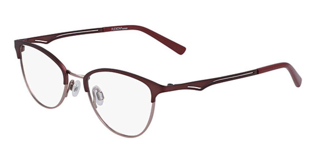 Flexon FLEXON J4006 Eyeglasses