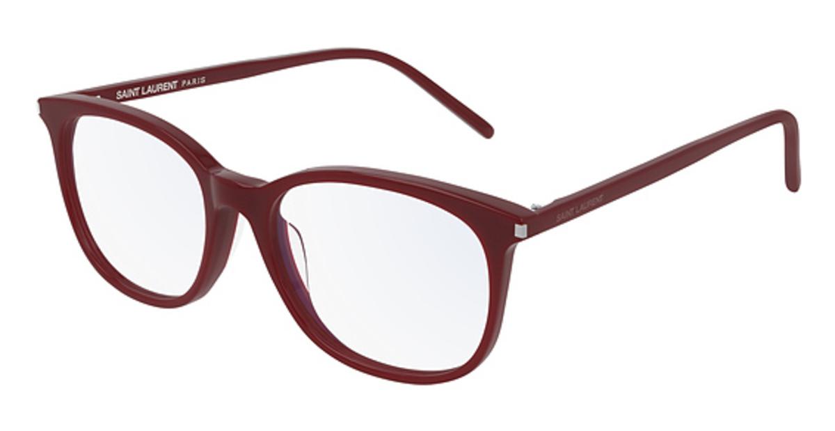 Saint Laurent SL 307/F Eyeglasses